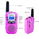 Zoom IMG-2 mini walkie talkie lomoo lungo
