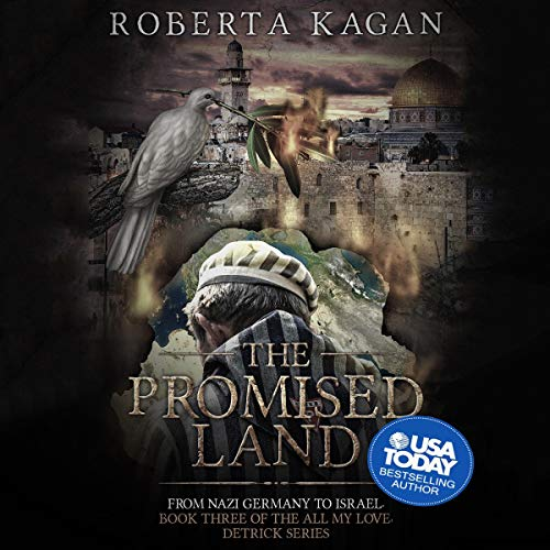 The Promised Land  By  cover art