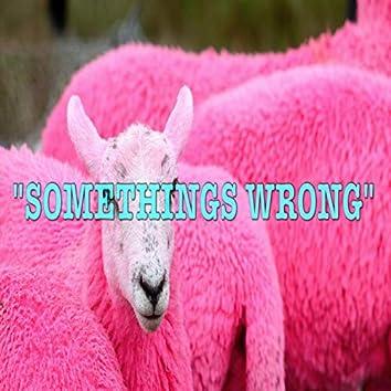 Somethings Wrong