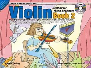 Best progressive violin method for young beginners Reviews