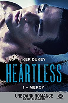 Mercy: Heartless, T1 par [Ker Dukey, Charline Mcgregor]