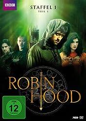10 Dinge, die ich von Robin Hood gelernt habe