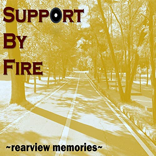 Support By Fire