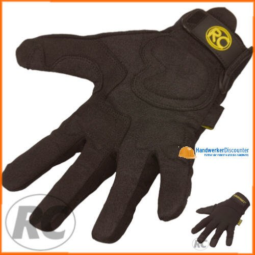 Rodcraft SFA MECHANIKER HANDSCHUH SPLIT FIT XL