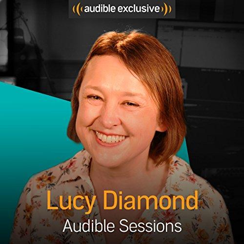 Lucy Diamond audiobook cover art