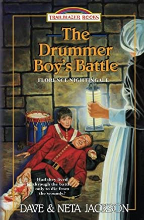 The Drummer Boys Battle: Introducing Florence Nightingale: Volume 21