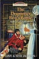 The Drummer Boy's Battle: Introducing Florence Nightingale (Trailblazer Books)