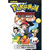 Pok茅mon Adventures: Black and White, Vol. 1 (Pokemon) by Hidenori Kusaka(2013-07-02)