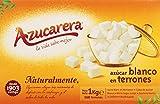 Azucarera Azúcar Blanco en Terrones, 1kg