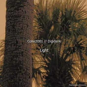 Light (feat. Digidank)