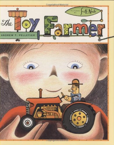 Toy Farmer