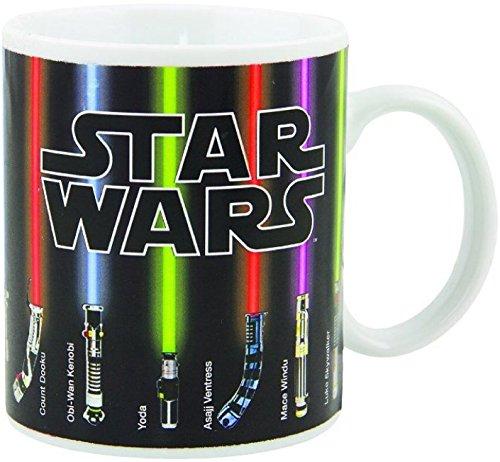 Benair USA Star Wars-Becher, Got The Force 20 Unzen Mehrfarbig