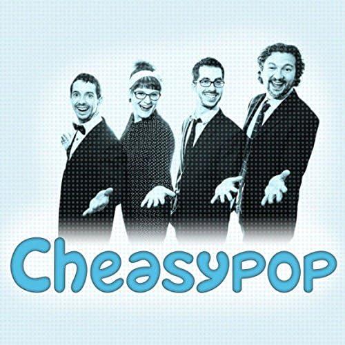 Cheasypop