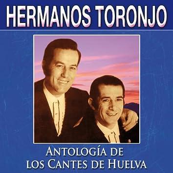 Antología de los Cantes de Huelva