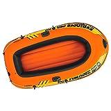 Intex 58356NP - Barca hinchable Explorer Pro 200 - 196 x 102 x 33 cm