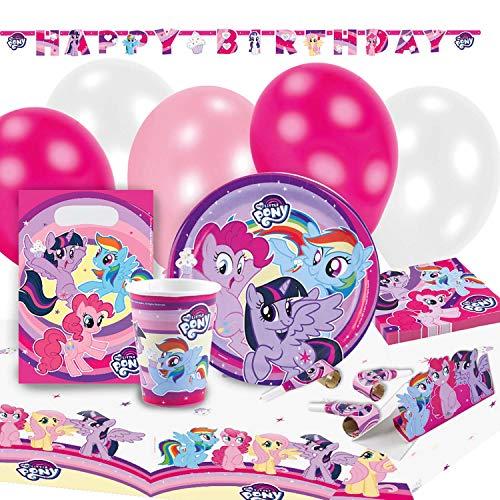 Amscan 9050 0393 - Kit de artículos de fiesta, multicolor