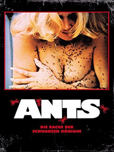 Ants - Die Rache der schwarzen Königin