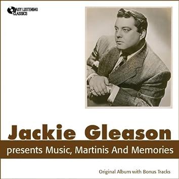 Music, Martinis and Memories (Original Album Plus Bonus Tracks)