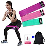 Exercise Bands For Working Out - Workout Bands Resistance For Women - Resistant Bands - Resistance Band - Elastic Bands For Exercise - Stretch Bands For Exercise - Resistant Bands For Women - Latex