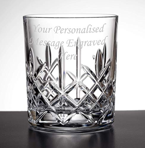 comprar whisky glass personalised online
