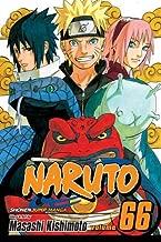 Naruto, Vol. 66 (66)