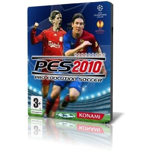 PES 2010 - Pro Evolution Soccer - [Edizione: Germania]