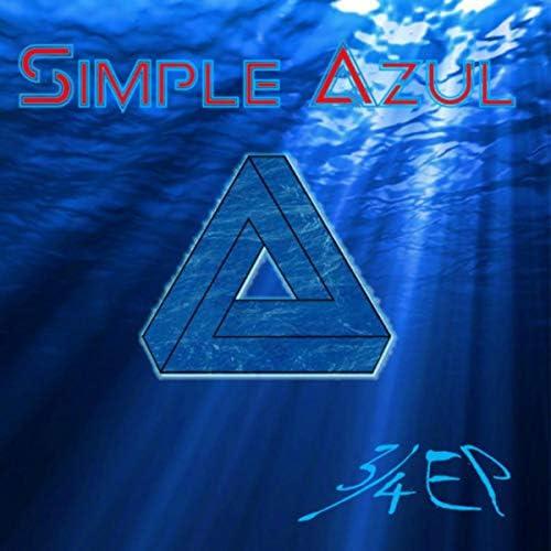 Simple Azul