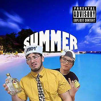 Summer (feat. NOXXibis)
