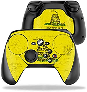 MightySkins Skin Compatible with Valve Steam Controller case wrap Cover Sticker Skins Dont Tread