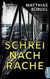 Schrei nach Rache von Matthias Bürgel
