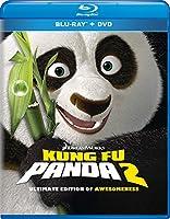 Kung Fu Panda 2 / [Blu-ray] [Import]