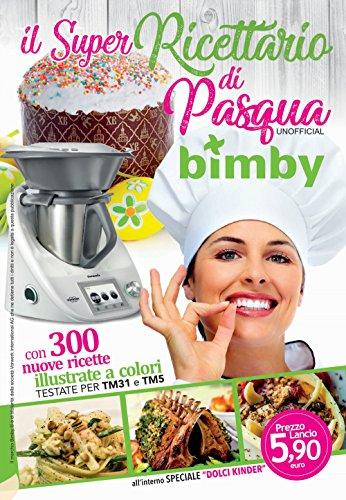 Super ricettario Bimby. Di Natale