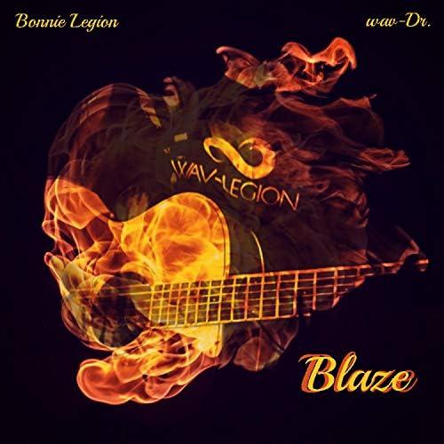 Bonnie Legion & Wav-Dr.