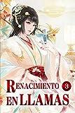 Renacimiento en llamas 3: La mujer que codicia al príncipe Jing (La Princesa Perdida: El Renacimiento del Fénix)