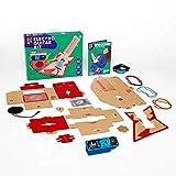 ELECTRO GUITAR KIT / ELEKTRISCHE GITAAR BOX