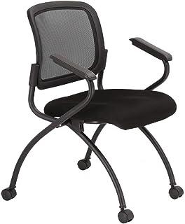 Amazon.es: ruedas silla oficina - Sillas / Mobiliario y aparatos ...