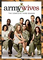 Army Wives: Complete Third Season/ [DVD] [Import]