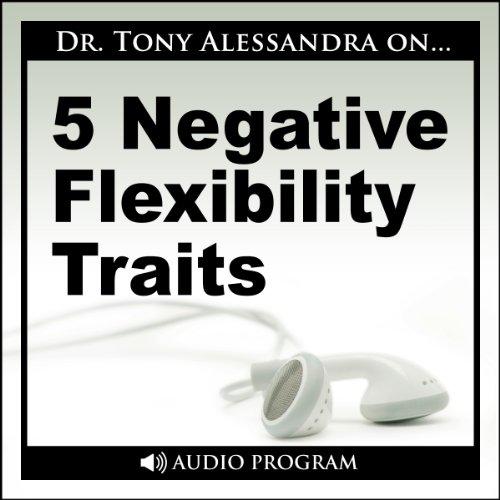 5 Negative Flexibility Traits Titelbild