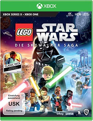 LEGO Star Wars: Die Skywalker Saga (Xbox One / Xbox Series X)