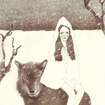Rodina and the Wolf