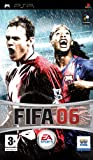 Electronic Arts FIFA Soccer 06 - PSP