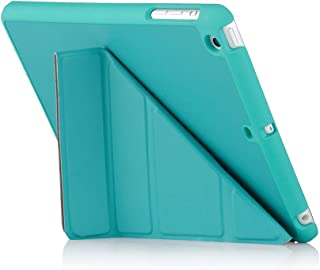 Pipetto Case for iPad Mini 2, 3, Origami Smart Case with 5 in 1 Folding Positions & Auto Sleep/Wake Function, Compatible w...