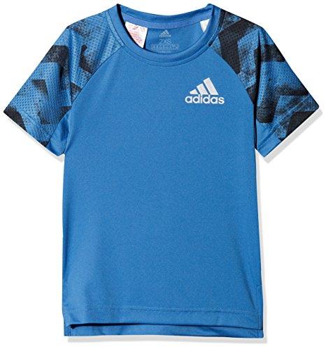 adidas Kinder Training Laufshirt T-Shirt, Traroy, 116