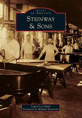 Steinway & Sons (Images of America)