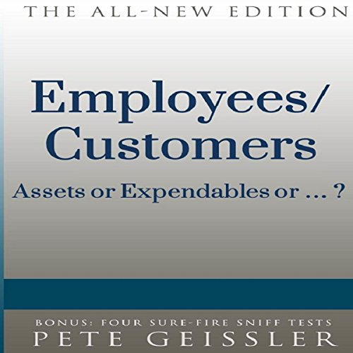 Employees/Customers Titelbild