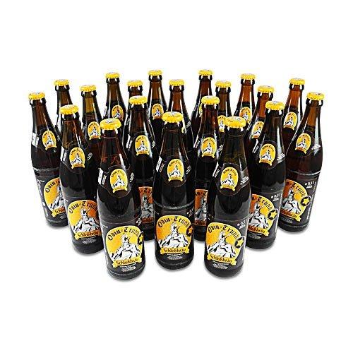 Brauerei Fürstlich Drehna Odin Trunk Schloßbräu (20 x 0.5 l 5,4% Vol. Alc.) inc. 1.60 EUR MEHRWEG Pfand