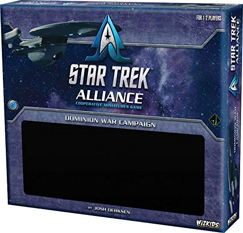 Star Trek: Alliance  Dominion War Campaign