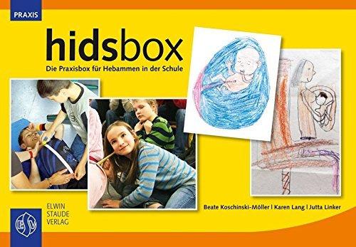 hidsbox: Die Praxisbox für Hebammen in der Schule by Beate Koschinski-Möller (2014-09-01)