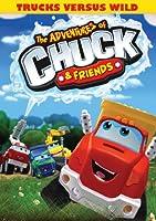ADVENTURES OF CHUCK & FRIENDS: TRUCKS VERSUS WILD