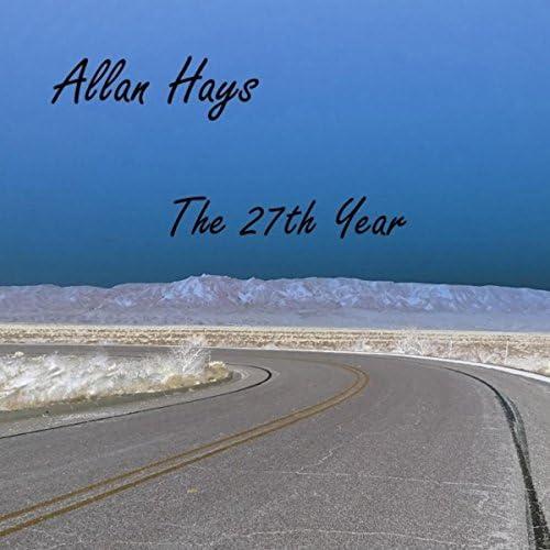 Allan Hays
